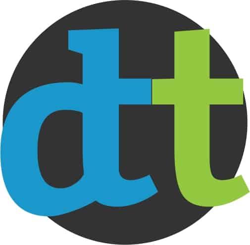 dtt logo